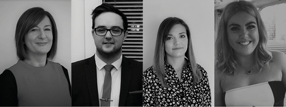 New Additions to our Team in Aberdeen