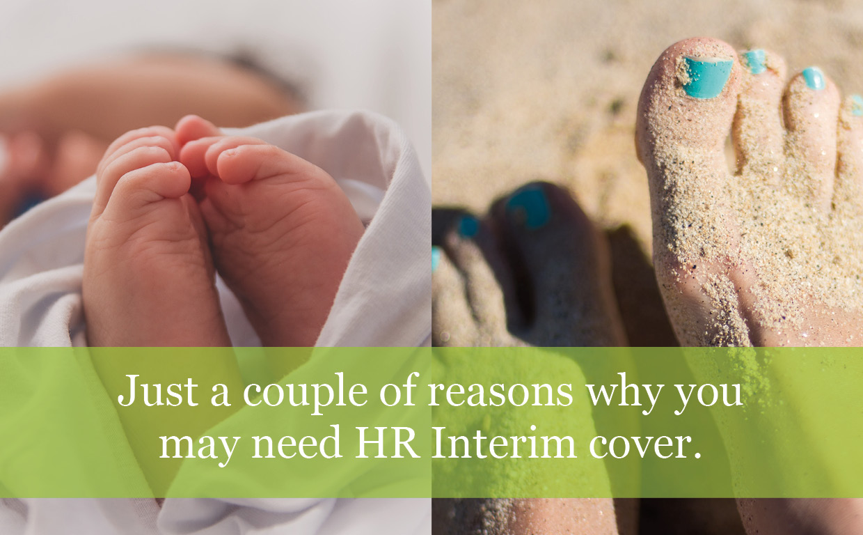 HR Interim